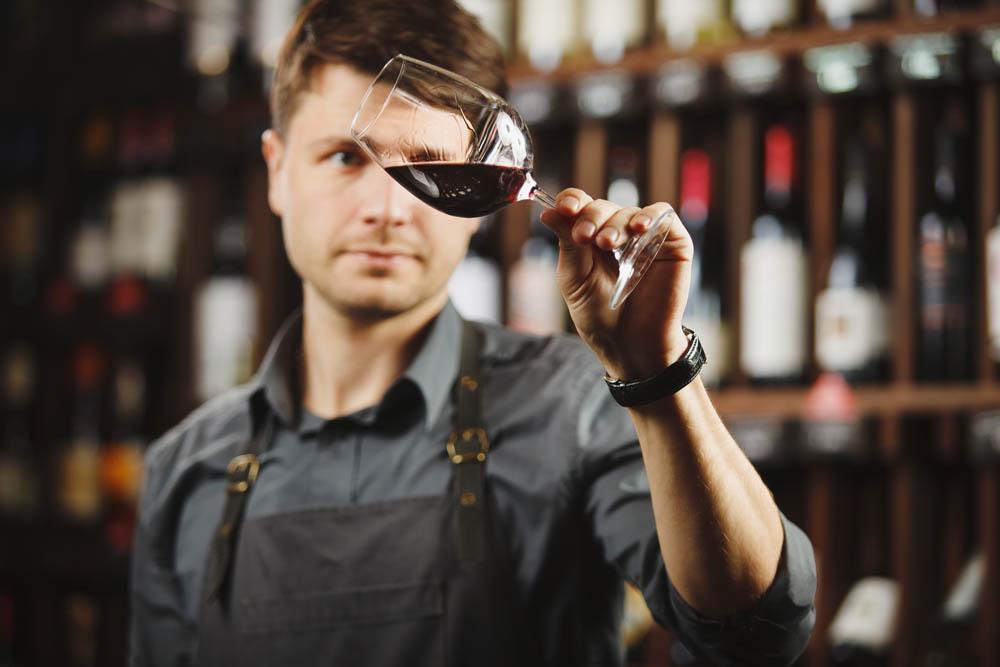 Wine tasting workshop barcelona