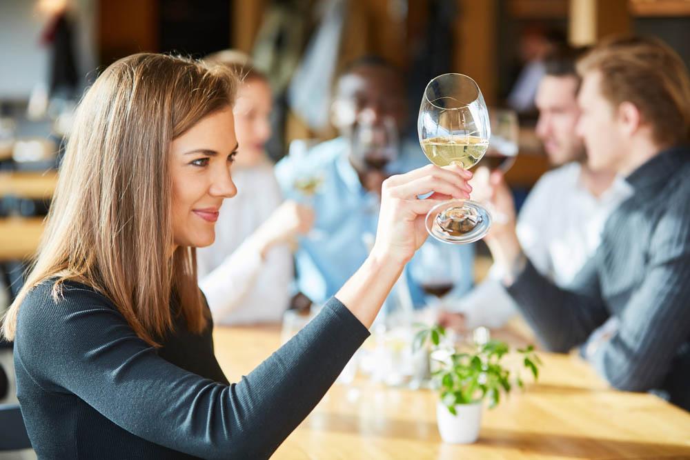 Wine tasting workshop in Barcelona