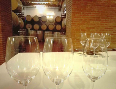 winery tour catalonia